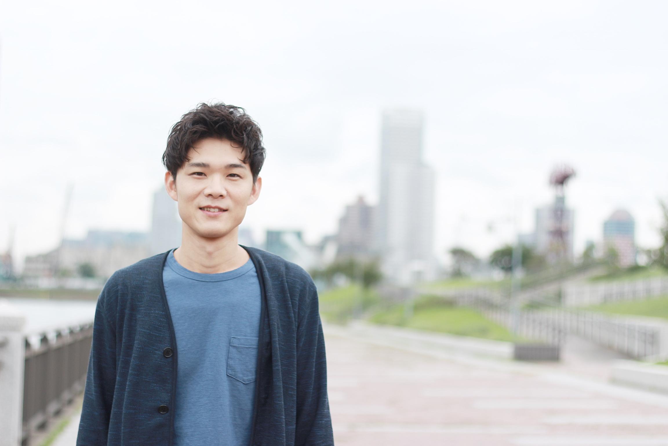 橋本 拓也. Takuya Hashimoto